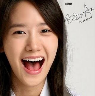 Yoona UFO Yoona10