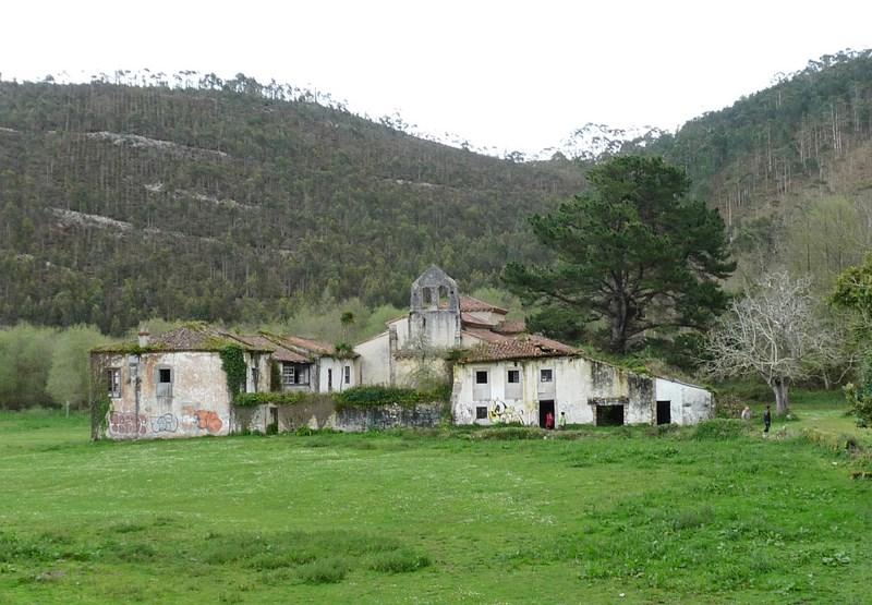 L'Espagne de Gijon à Jaca - du 1er au 8 Avril 2012 10_cop10