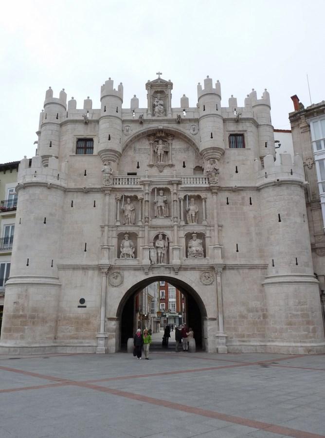 L'Espagne de Gijon à Jaca - du 1er au 8 Avril 2012 10_cop11
