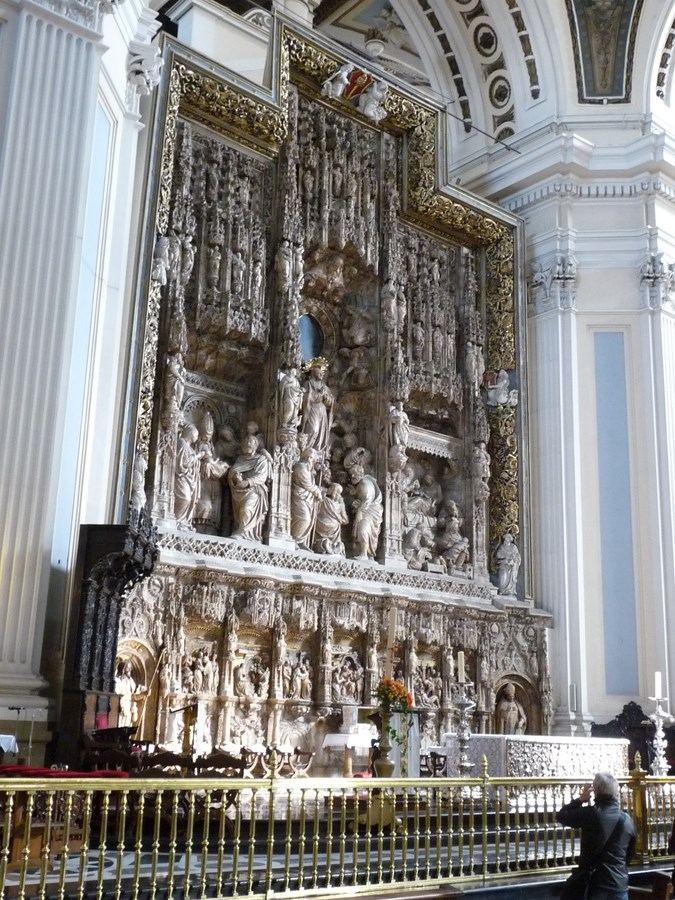 L'Espagne de Gijon à Jaca - du 1er au 8 Avril 2012 17_cop12