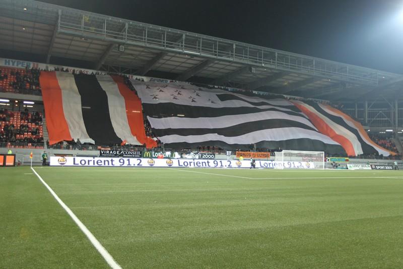 FC Lorient Lorien13