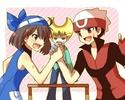 CompleteShipping (Ruby/Yuki/Brice x Sapphire/Haruka/Flora x Emerald) 210