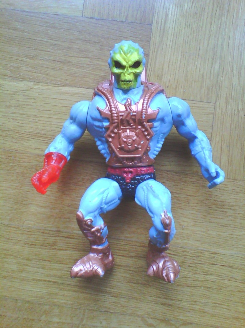 fuoco - VENDO Skeletor Occhi di fuoco - Laser Light - Lose - MOTU  Img06810