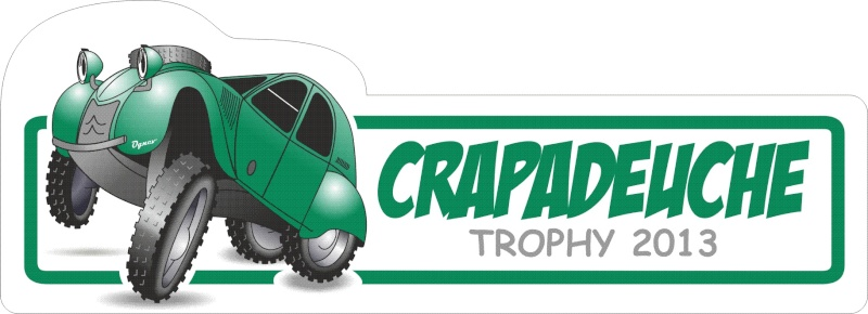 CRAPADEUCHE TROPHY 2013 Logo_c10