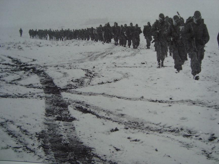 Le G.C.P. fer de lance de la 11ème Brigade Parachutiste Photos14