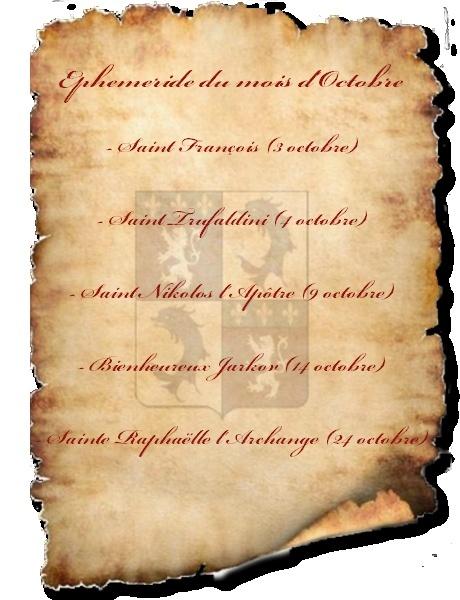 Le   Lyonnais  Dauphiné mois par mois  Epheme10
