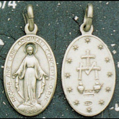 Symbole Satanique Medail10