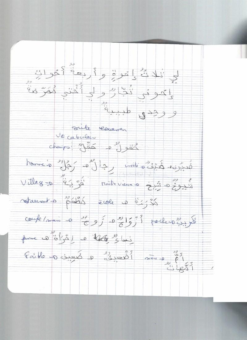 EXERCICES OUMABDILLAH (Apprentissage terminé) - Page 4 Examen15