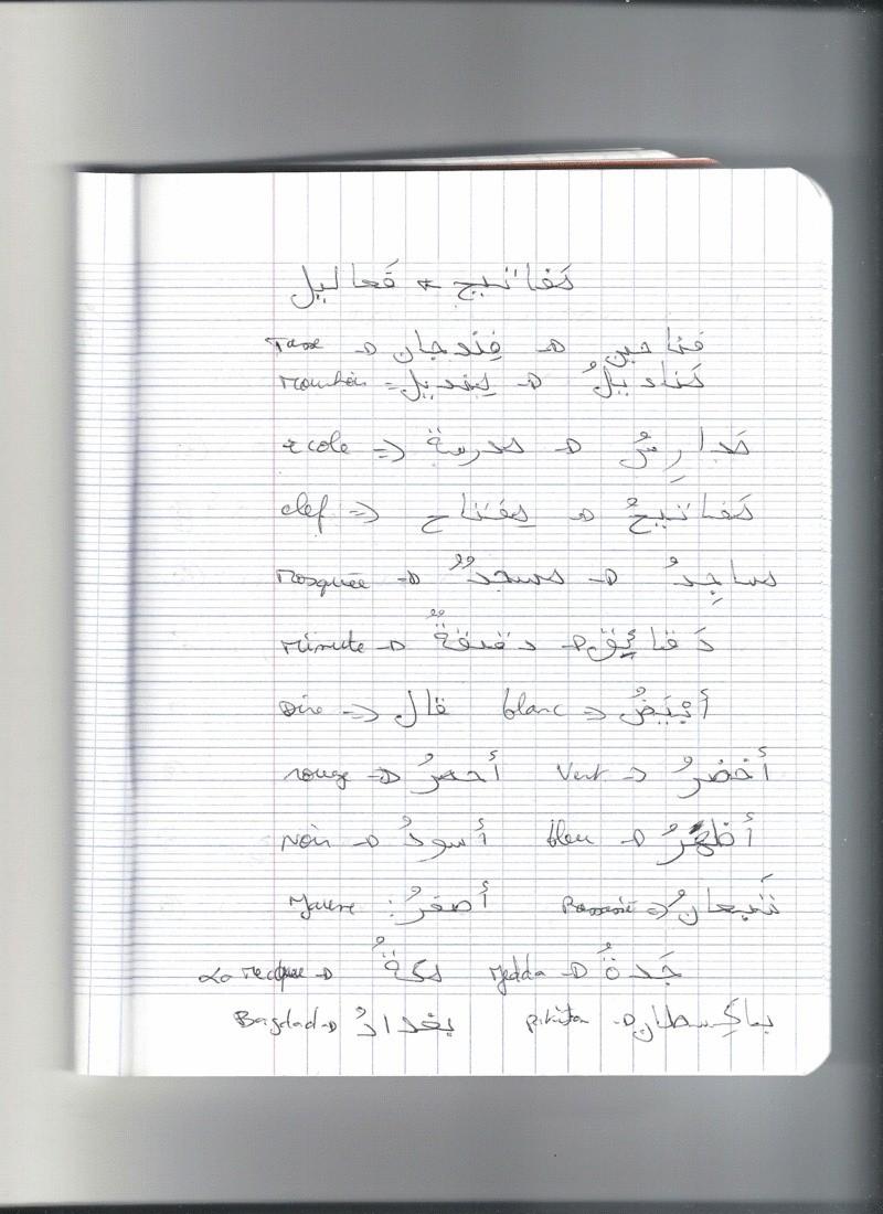 EXERCICES OUMABDILLAH (Apprentissage terminé) - Page 4 Lecon221