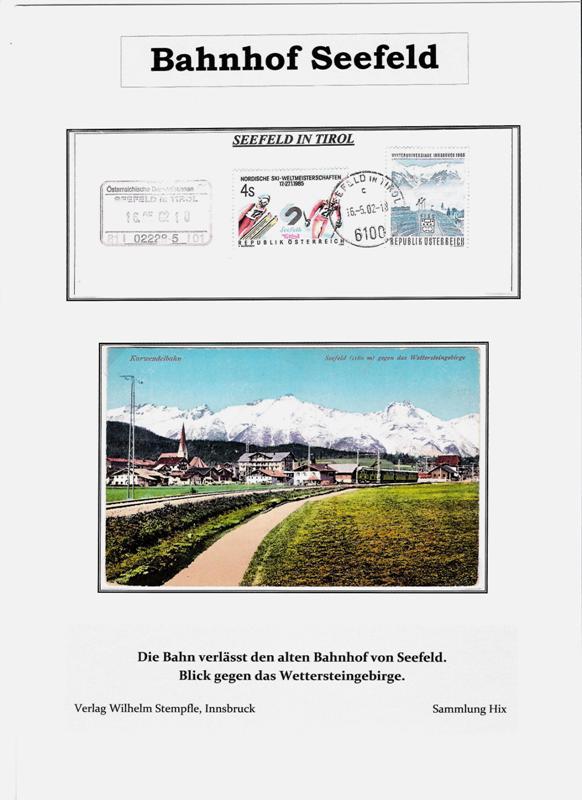 100 Jahre Mittenwaldbahn  Bh_see10
