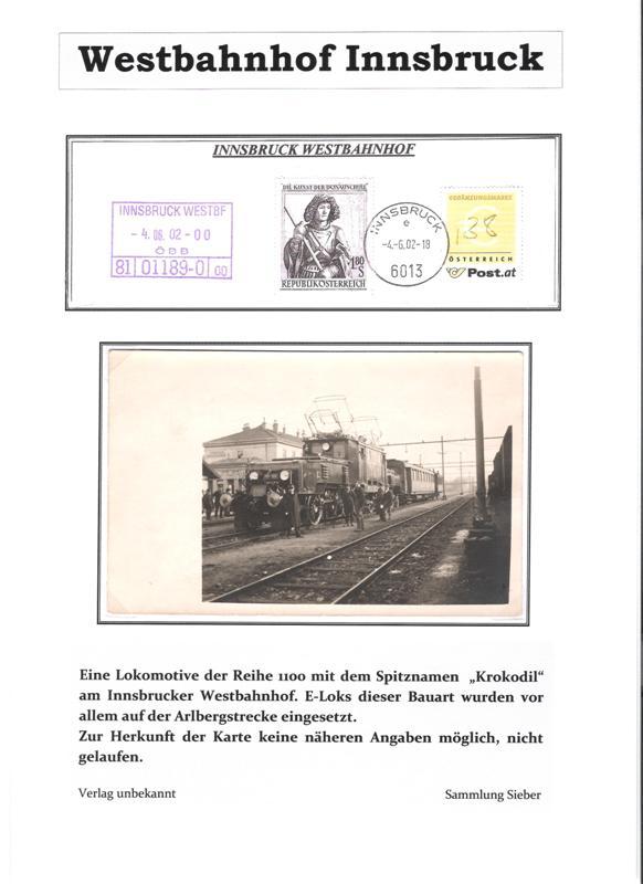 100 Jahre Mittenwaldbahn  Wbhibk10