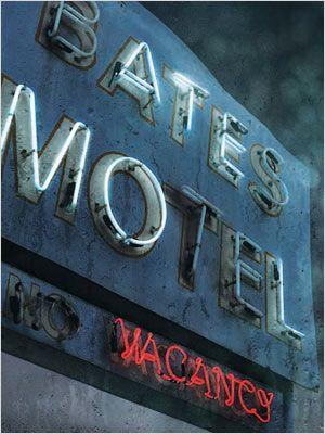 Série - Bates motel 20249610