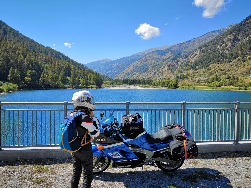 Road Trip Italie 2018 - Page 2 Img_2111