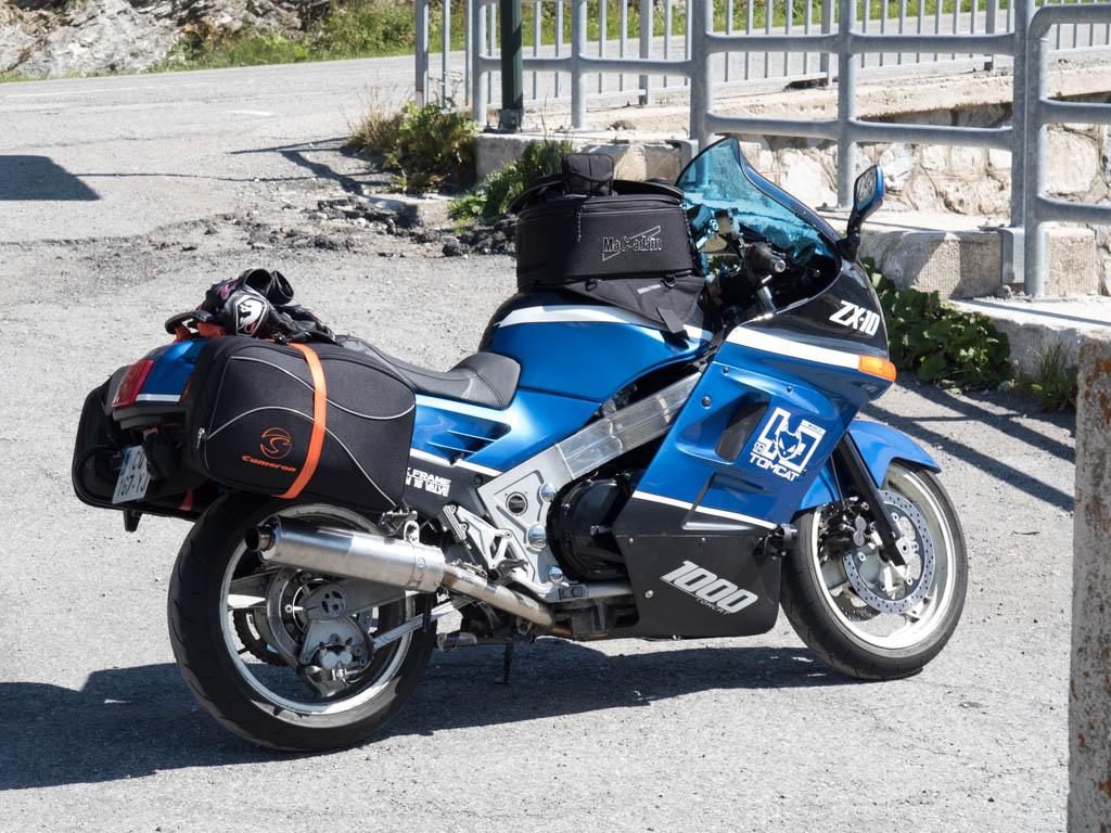 Road Trip Italie 2018 - Page 2 P9100018