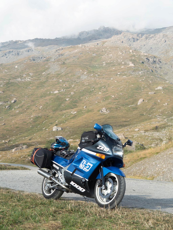 Road Trip Italie 2018 - Page 2 P9100026