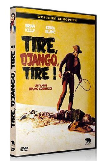 Tire, Django, tire ! - Spara Gringo Spara - 1968 - Bruno Corbucci - Page 2 0010