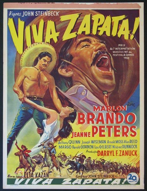 Viva Zapata! - 1952 - Elia Kazan 1161810