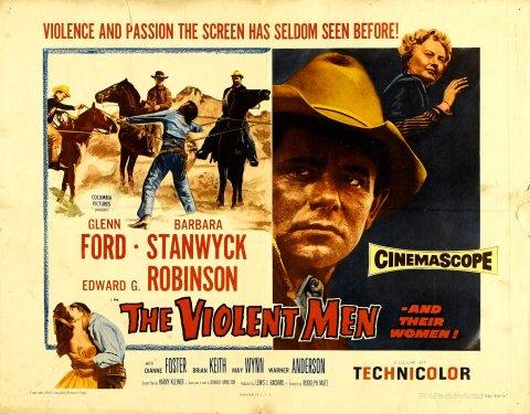 Le souffle de la violence - The violent men - 1955 - Rudolph Maté 13429610