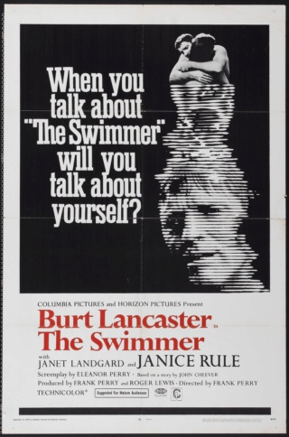 Le plongeon - The Swimmer - 1968 - Frank Perry 1f6dfc10
