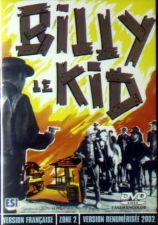 Billy le Kid ( Fuera de la ley ) .1963 . Leon Klimovsky. 26578410