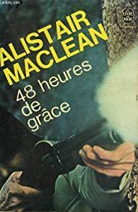 Commando pour un homme seul - De l'or pour les Requins - When eight Bells Toll - 1971 - Etienne Périer 51-yhx10