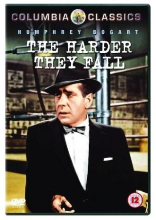 Plus dure sera la chute - The Harder They Fall - 1956 - Mark Robson 51dy8j10