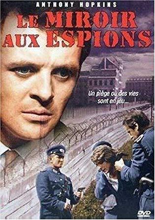 Le miroir aux espions - The Looking Glass War - 1970 - Frank Pierson 51eaen10