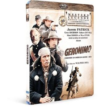 Geronimo - 1993 - Walter Hill  51izfg10