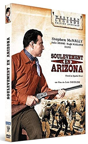 The Stand at Apache River- 1953- Lee Sholem 51uziy10
