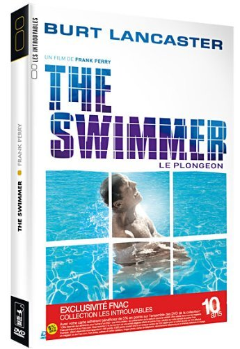Le plongeon - The Swimmer - 1968 - Frank Perry 51zmfq10