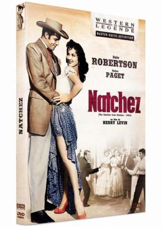 Natchez- The Gambler from Natchez- 1954- Henry Levin 61mugv10