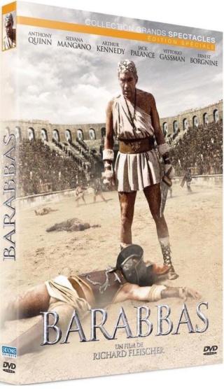 Barabbas - 1961 - Richard Fleischer 714aar10