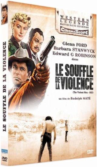 Le souffle de la violence - The violent men - 1955 - Rudolph Maté 719zmo10