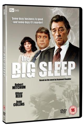 Le grand sommeil - The Big Sleep - 1978 - Michael Winner 71bmya11