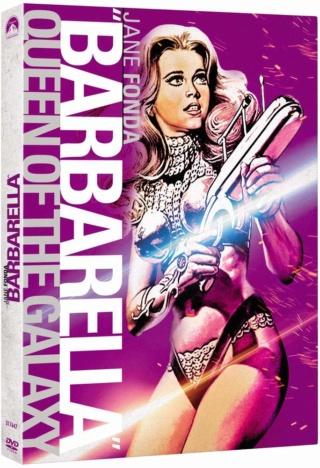 Barbarella - 1968 - Roger Vadim  71du7y10