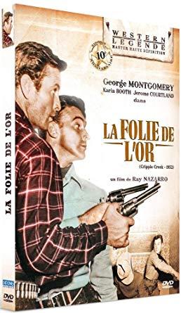 La folie de l'or - Cripple Creek- 1952- Ray Nazarro 71okvf10