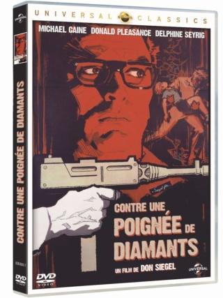 Contre une poignée de diamants- The Black Windmill- 1974- Don Siegel 71r-t610