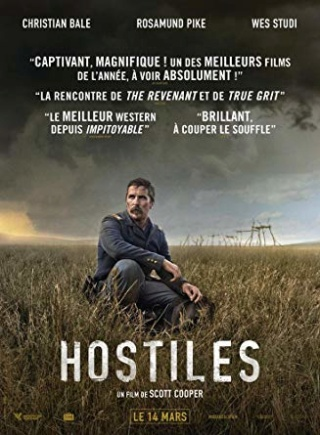 Hostiles - 2017 - Scott Cooper 71twid10