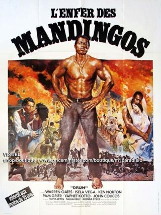 Mandingo - 1975 - Richard Fleischer 81-lb110
