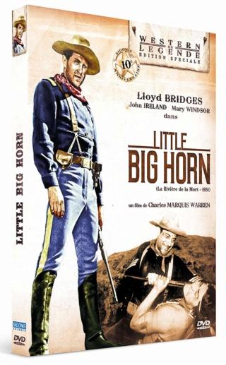 La rivière de la mort - Little Big Horn - 1951 - Charles Marquis Warren 817kvb11