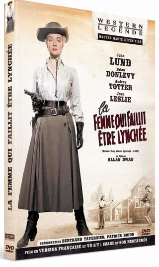 La Femme qui Faillit être Lynchée - Woman They Almost Lynched - 1953 - Allan Dwan 81gbbi10