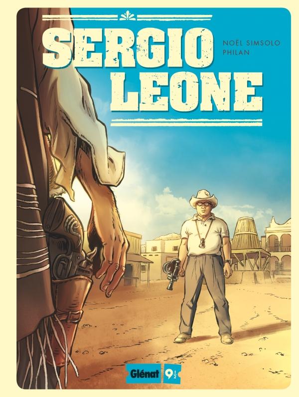 BD Sergio Leone 97823411