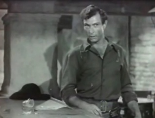 Jack Slade le damné - Jack Slade - 1953 - Harold Schuster Aa10