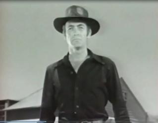 Jack Slade le damné - Jack Slade - 1953 - Harold Schuster Bbbe10