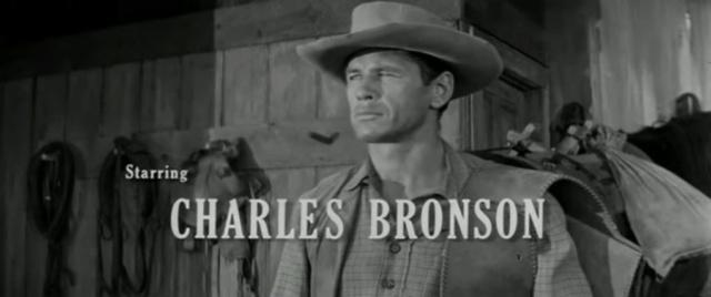 Confessions d'un tueur - Showdown at Boot Hill - 1958 - Gene Fowler Jr Bronso11