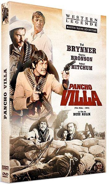Pancho Villa . 1967 . Buzz Kulik . Captu10