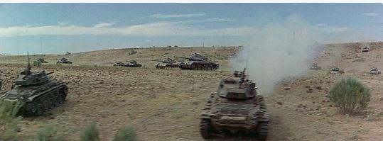 La Bataille des Ardennes - Battle of the Bulge - 1965 - Ken Annakin Captur35