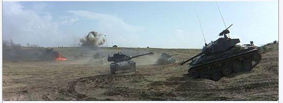 La Bataille des Ardennes - Battle of the Bulge - 1965 - Ken Annakin Captur36