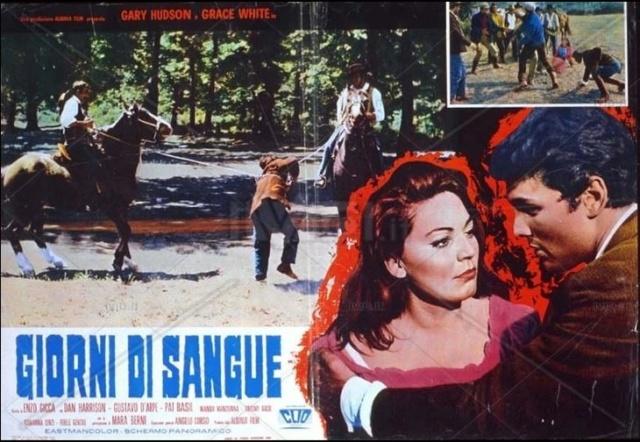 Giorni di sangue (inédit) - 1968 - Enzo Gicca  Captur82
