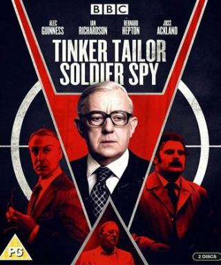 La Taupe - Tinker, Taylor, Soldier, Spy - 1979 - John Irvin Captur99